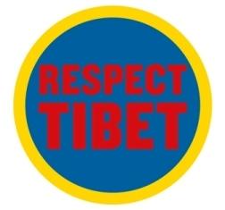 RESPECT TIBET!