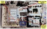 Satellitenfoto eines Gulag (Foto: Phayul)