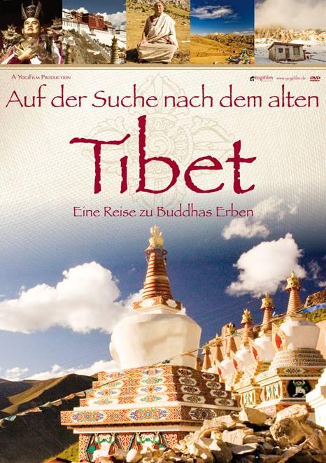 Auf der Suche nach dem alten Tibet