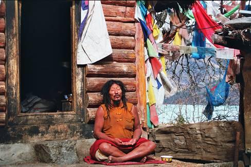 Bild zum Trailer «Auf der Suche nach dem alten Tibet»