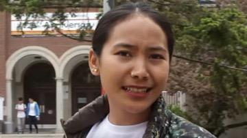 Chemi Lhamo (Foto: Radio Free Asia)