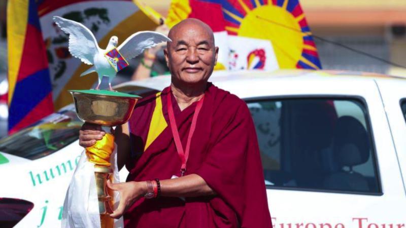 Chithu Thubten Wangchen