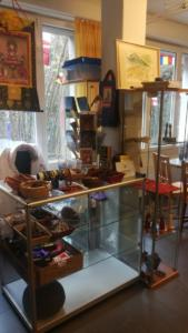 Découverte de l'artisanat et de la cuisine tibétaine 20191207 115226