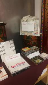 Découverte de l'artisanat et de la cuisine tibétaine 20191207 115253