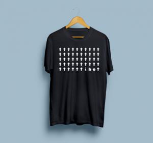 Tibet kreuze shirt