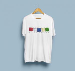 flaggen shirt v2