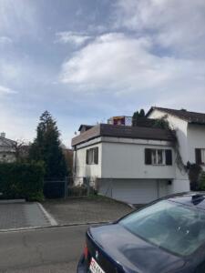 Duebendorf Gärtnerstrasse 5