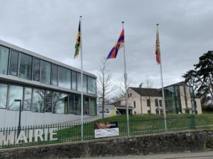 Mairie de Bernex toute la semaine 1