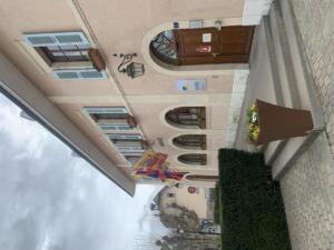 Mairie de Plan-les-Ouates toute la semaine 2